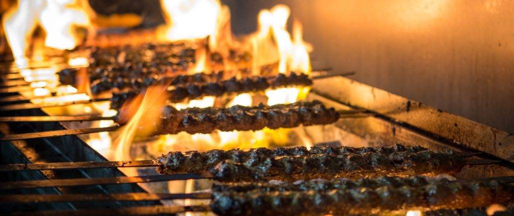 Shandeez restaurant persian cuisine for 1001 nights persian cuisine groupon